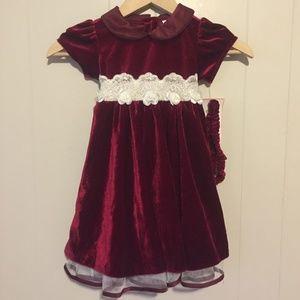 NWT Rare Editions Dress